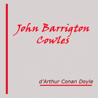 John Barrington Cowles