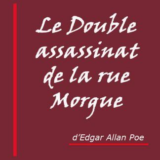 Le Double assassinat de la rue Morgue