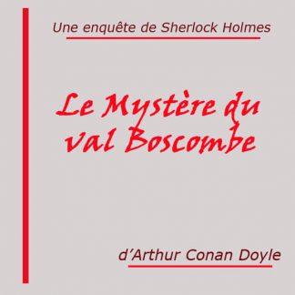 Le Mystere du Val Boscombe