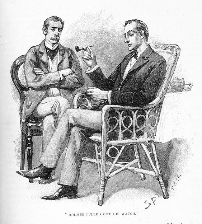 Sherlock_Holmes_et_Watson